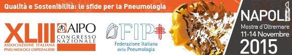 XLIII Congresso Nazionale AIPO -  XVI Congresso Nazionale FIP